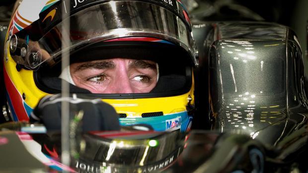 Fórmula 1 | GP de Malasia:  Fernando Alonso: «El coche ha mejorado 2,5 segundos»