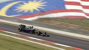 Alonso ya hace pruebas en el motor Honda para 2017