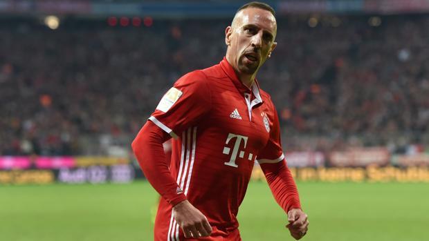 Bayern-Colonia en directo