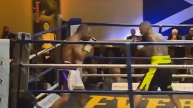 Así fue la brutal paliza que acabó con la vida del boxeador Mike Towell