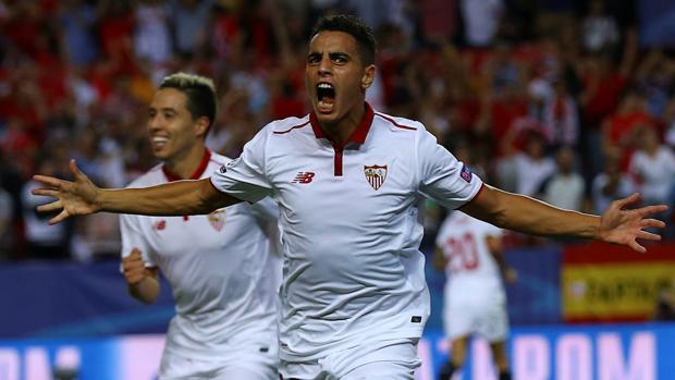 En directo: Sevilla FC - Deportivo Alavés