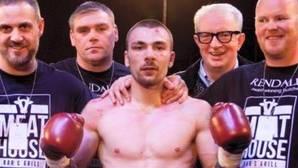 Muere Mike Towell, un púgil escocés, por los golpes de su rival