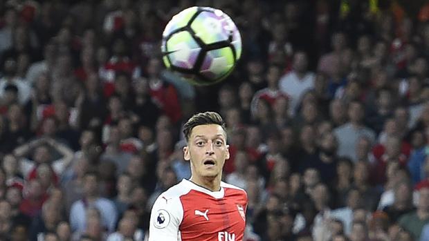 Premier:  Burnley-Arsenal en directo