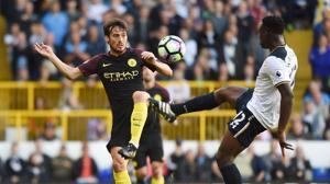 El Tottenham anula al City