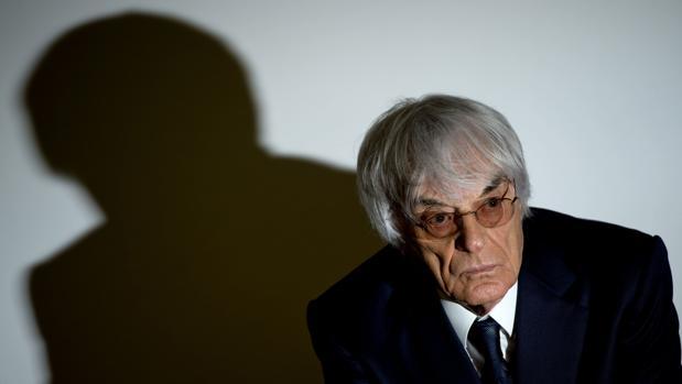 Fórmula 1:  El ocaso de Bernie Ecclestone