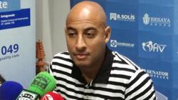 Nafti, entrenador del Marbella