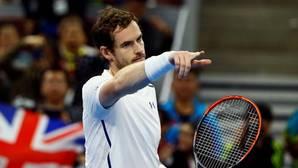 Andy Murray revela que fue acosado por la empleada de un hotel