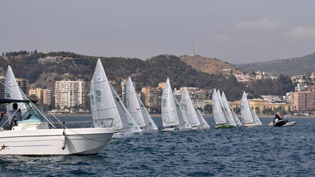 Melgarejo lidera el Trofeo RC Mediterráneo