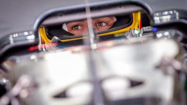 Fórmula 1 | GP de Japón:  Decepcionante clasificación de Alonso, que suplica por la lluvia