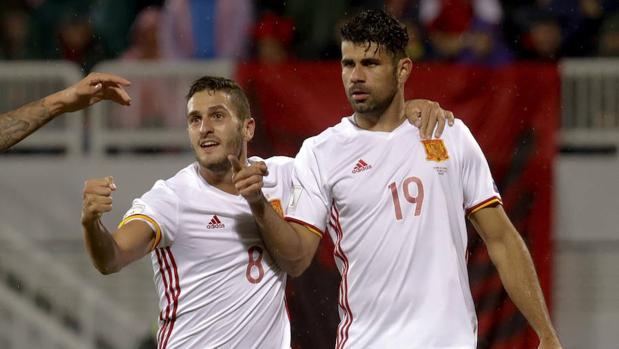 Albania-España:  España tramita la clasificación