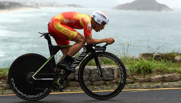 Mundial de ciclismo en Qatar:  España, la selección de los gregarios