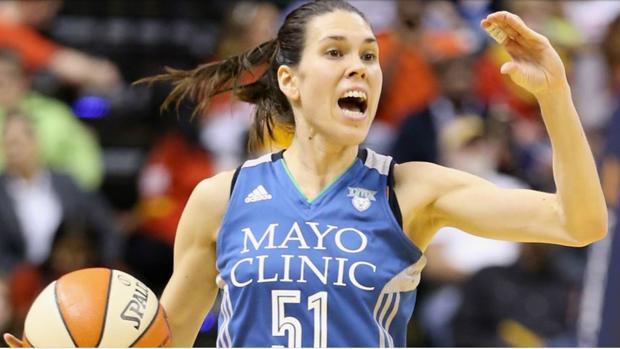 WNBA:  Derrota de las Lynx de Anna Cruz en el primer partido de la final