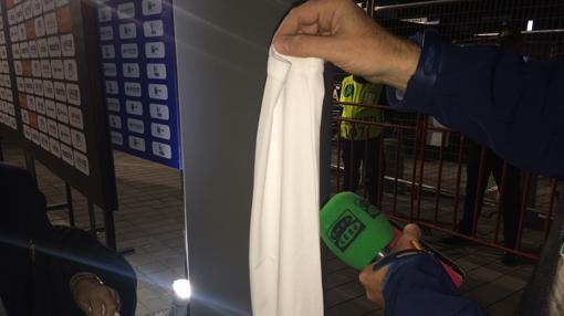 Las mangas cortadas de la camiseta de Piqué