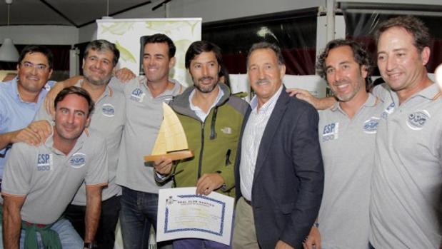 """El I Descenso del Guadalquivir, para el """"Cadenote"""""""