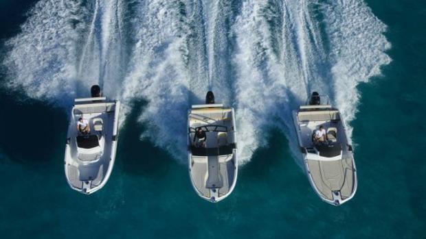 Los imprescindibles de Bénéteau no faltarán al Valencia Boat Show