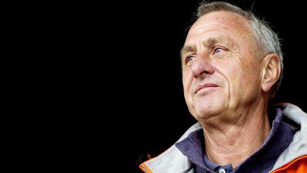 El lado más humano y desconocido de Johan Cruyff