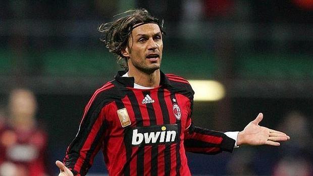 Paolo Maldini, en una imagen de archivo