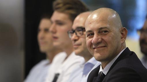 Alberto Herreros disecciona al Real Madrid jugador por jugador