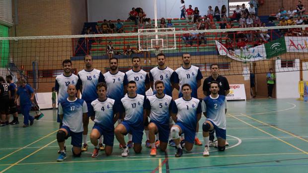El CD Cádiz 2012, preparado para el gran reto