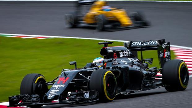 Fórmula 1:  «En Honda sentimos ahora más motivación que tensión»
