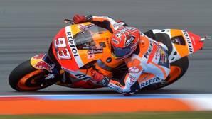 Horarios y TV del GP de Japón en Motegi