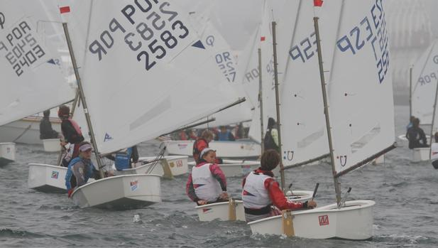 Campeonato de Portugal de Optimist