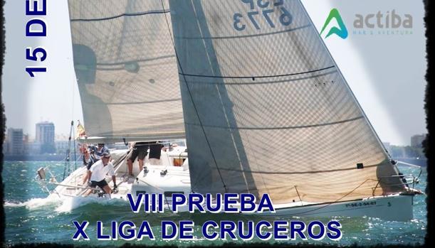 La X Liga de Cruceros de Puerto Sherry encara su recta final