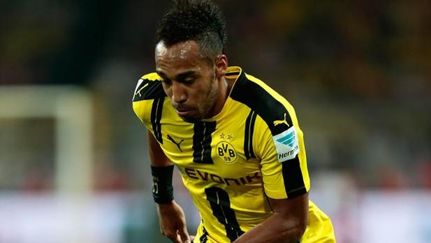 Borussia Dortmund-Hertha en directo