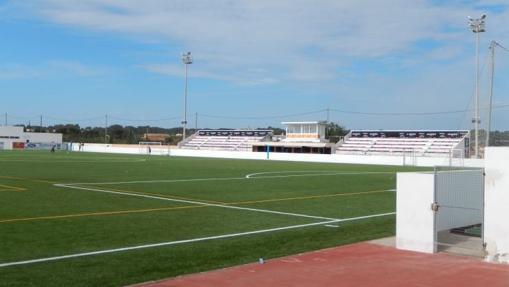 Estadio del Formentera