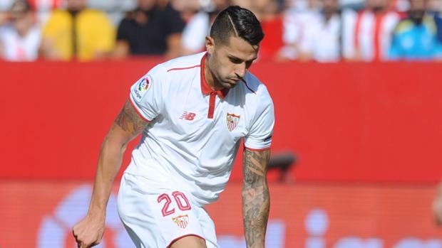En directo: CD Leganés - Sevilla FC