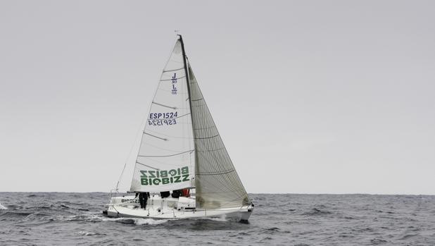 """El """"Biobizz"""", líder del Trofeo Social del Abra"""