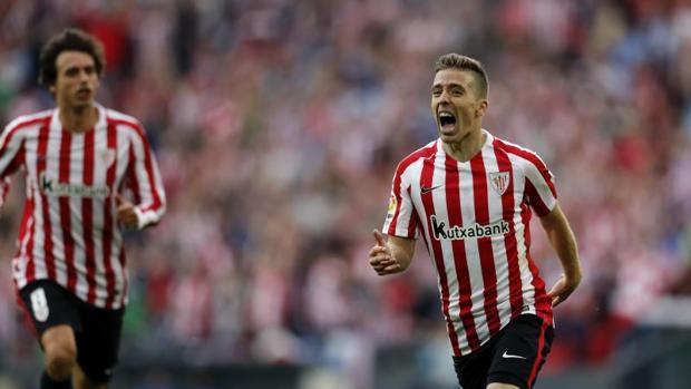 Athletic-Real Sociedad:  Remontada del Athletic en el derbi vasco
