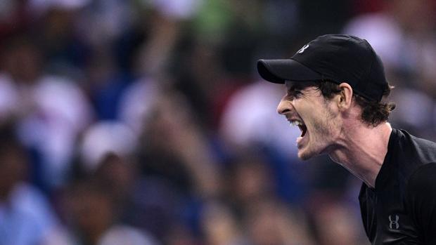 Murray-Bautista:  Murray, demasiado para Bautista