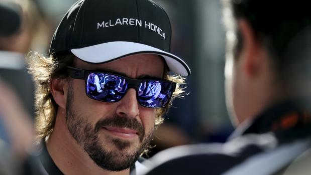 Fórmula 1 | GP de Estados Unidos:  Alonso: «Austin me dejó una gran sensación al volante»