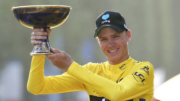 Tour de Francia:  Los secretos del Tour 2017, desvelados un día antes