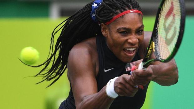 Serena Williams se perderá el Masters de Singapur