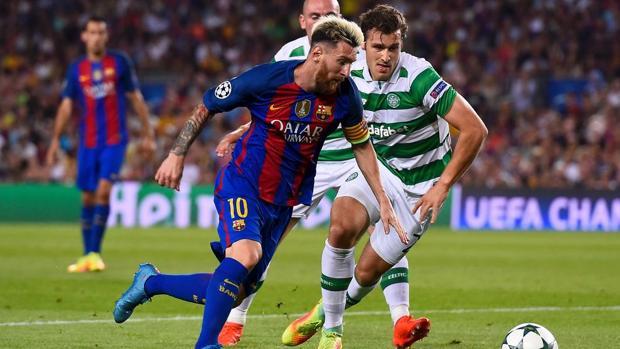 Champions:  Dónde ver el Barcelona-Manchester City
