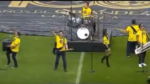 El Sevilla estudiará medidas legales si hubiera indicios de plagio en el himno del América