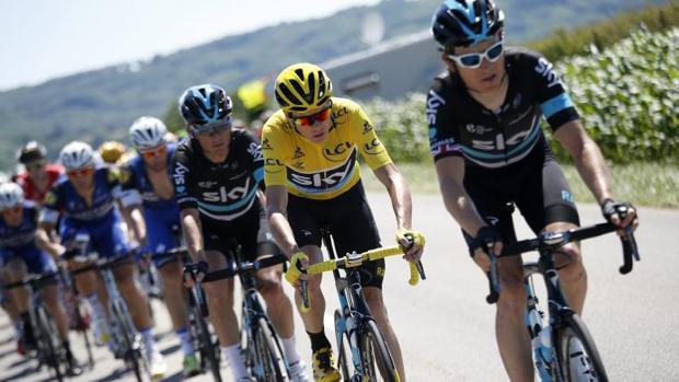 Tour de Francia 2017:  Un Tour para valientes