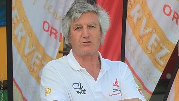 Guillermo Poyán reelegido presidente de la Madrileña
