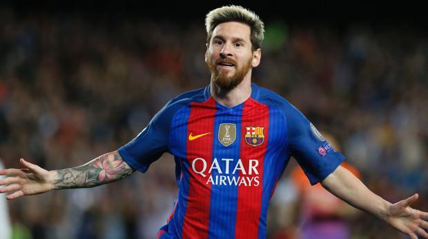 Barcelona-Manchester City:  Messi embistió y Guardiola se deshizo