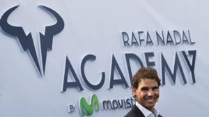Nadal: «Creo que Federer y yo no nos hemos olvidado de jugar»