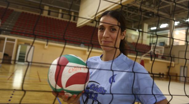 Lorena Weber: «Me saco una espina al formar parte del equipo de mi tierra»