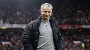 El gesto de Mourinho que emociona al United
