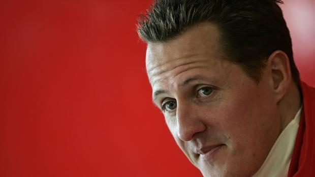 Brawn dice que «hay signos alentadores» en Michael Schumacher
