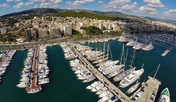 Los concesionarios de puertos de Baleares, dispuestos a invertir 80 millones de euros