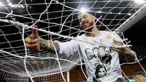 Iniesta y Ramos, entre los 23 nominados a «The Best»