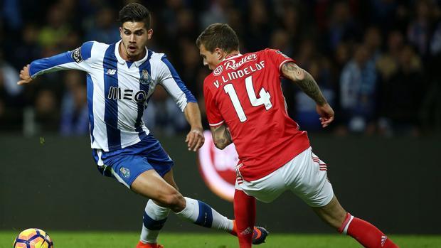 Oporto-Benfica:  Ocasión perdida para el Oporto
