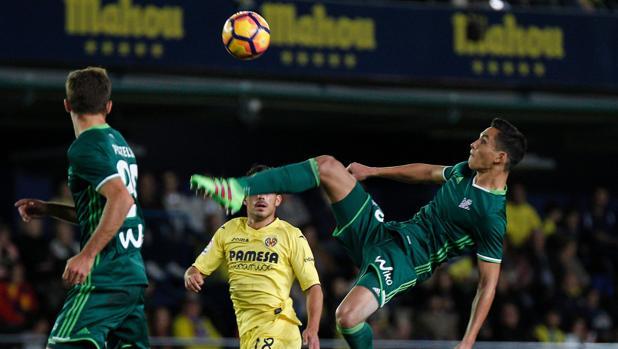 En directo: Villarreal - Real Betis