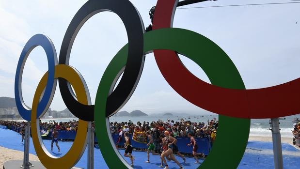 Controles antidopaje chapuza en los Juegos Olímpicos de Río